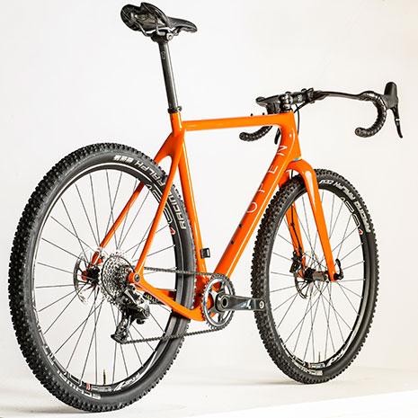 OPEN Cycles – Gravel e Montanha premium