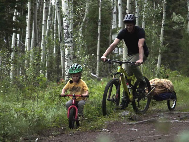 Pais e Filhos – cuidados a ter ao comprar bicicletas de criança.