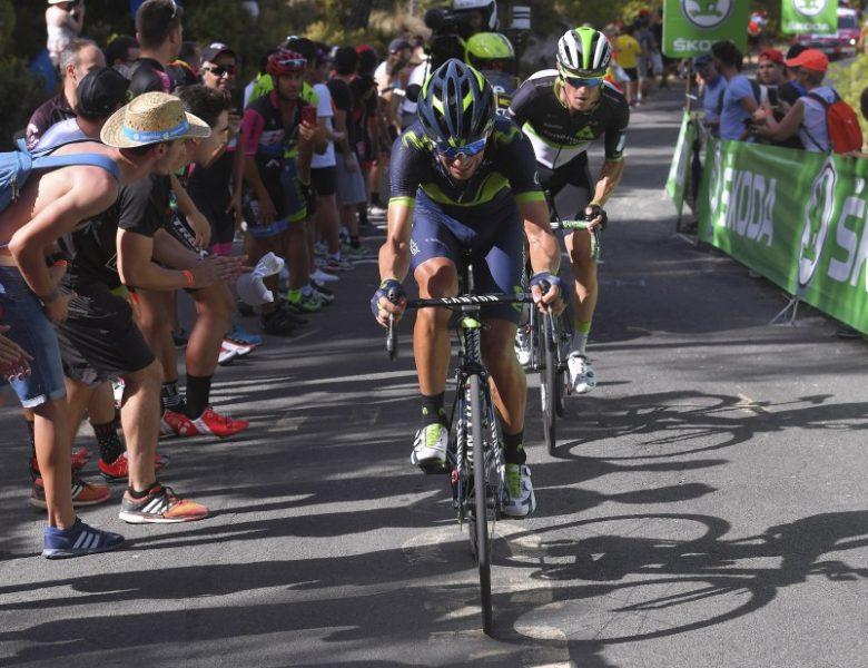 La Vuelta – etapa 8