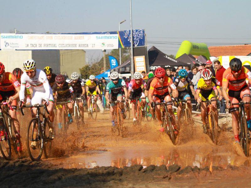 Resumo da terceira prova da Taça de Portugal de Ciclocrosse