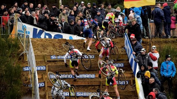 7ª prova da Taça do Mundo de Ciclocrosse – Heusden-Zolder (Bélgica)