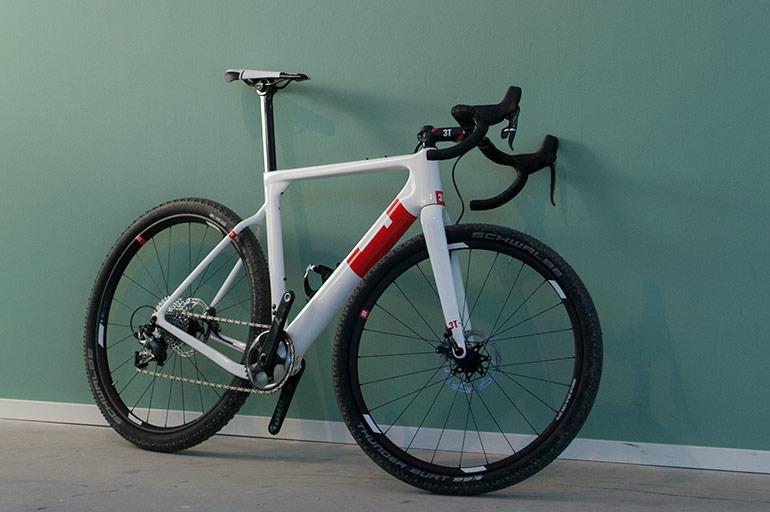 Gravel Bikes – o próximo Boom? (com vídeo)