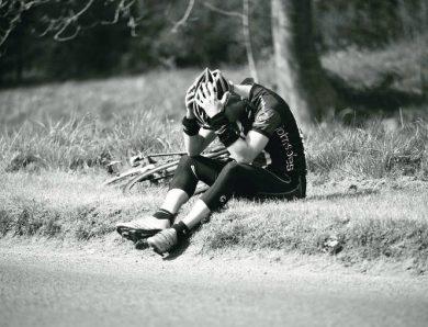 20 coisas que qualquer ciclista odeia. Identificas-te com alguma?