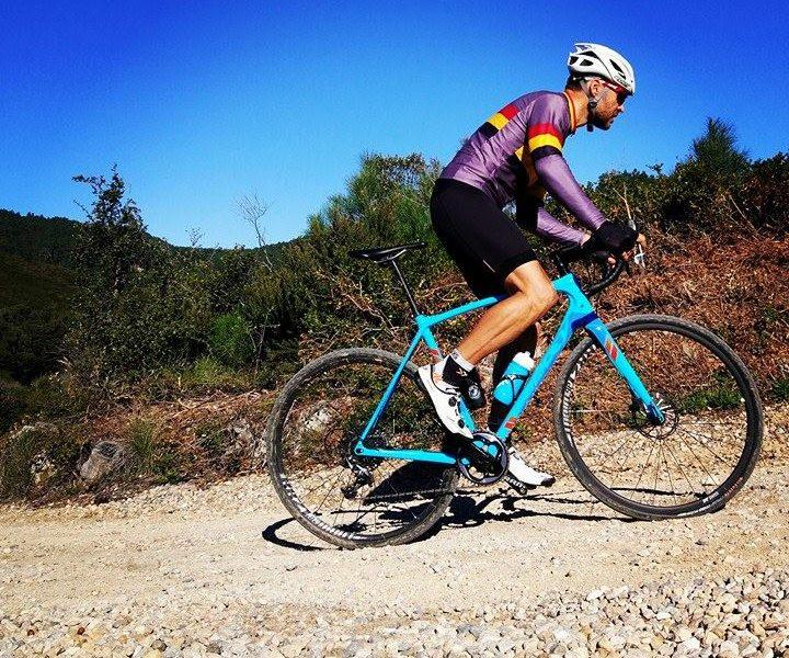 Teste – Nova Bike Ridley X-Trail, o mundo ganha outra dimensão