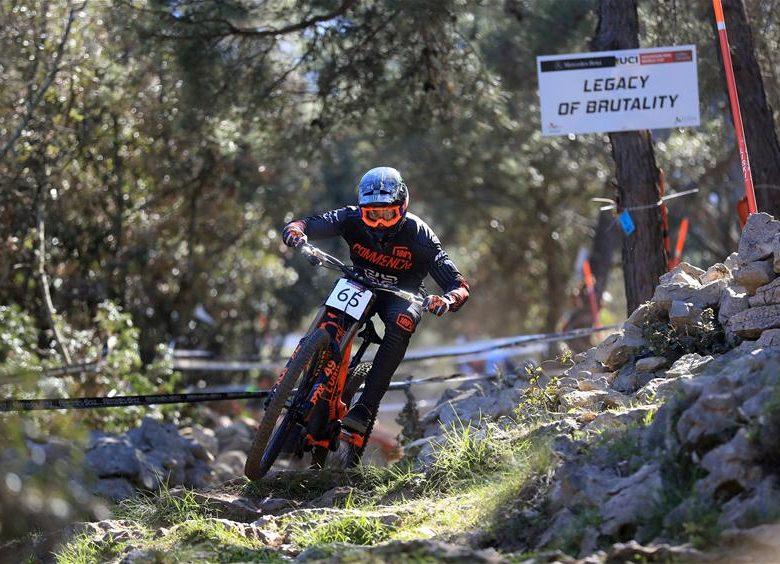 Taça do Mundo de Downhill em Losinj, Croácia – Aaron Gwin impõe a sua lei.