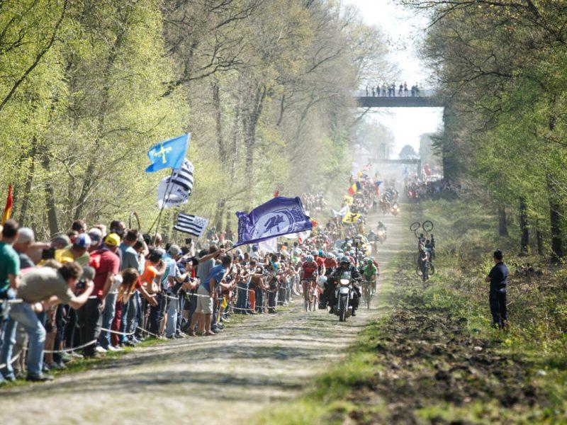 """O Paris Roubaix 2018 – Guia completo do """"inferno do norte""""."""