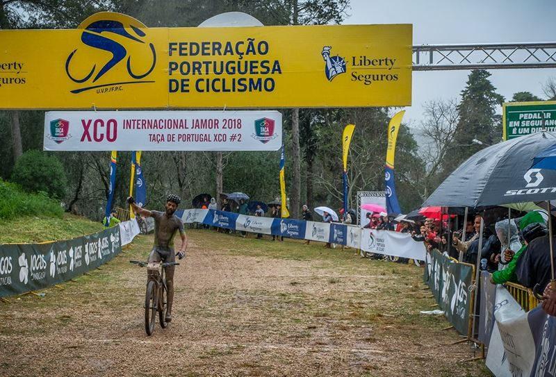"""2ª ronda da Taça de Portugal de XCO no Jamor – Os """"suspeitos"""" do costume."""