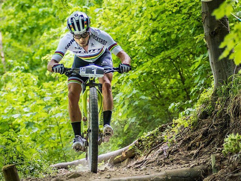2ª. prova da Taça do Mundo de Cross Country – Albstadt, Alemanha