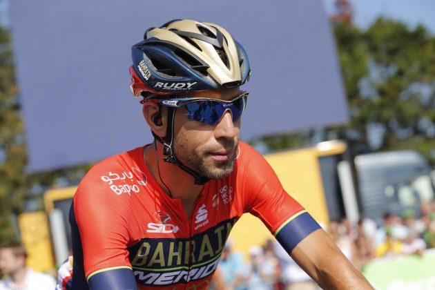 Porquê não há mais ataques no Tour? – A opinião de Vincenzo Nibali.