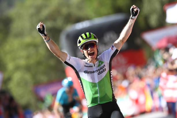 Vuelta etapa 4 – Líder segurou a camisola, mas perdeu tempo.
