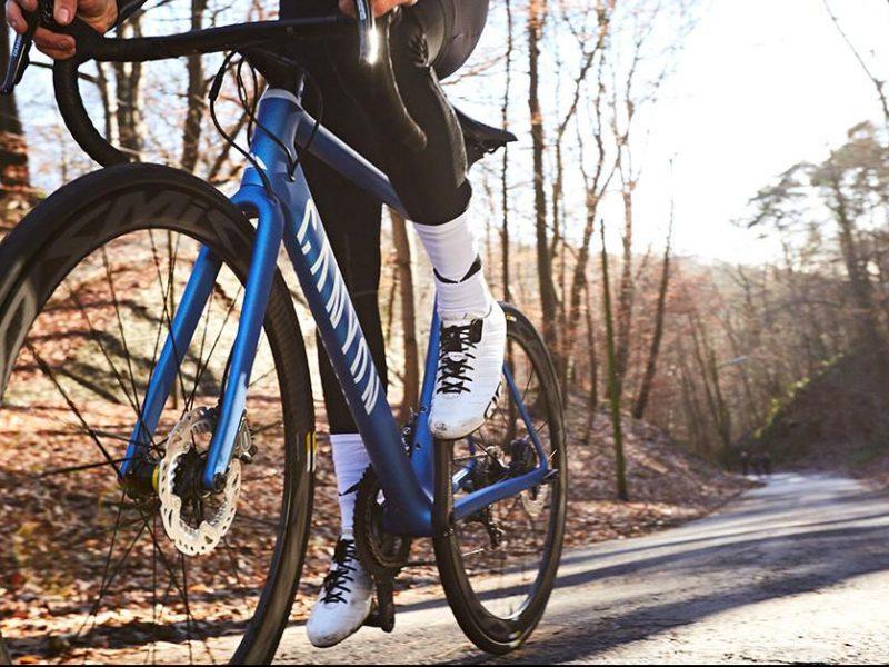 Travões de disco nas bicicletas de estrada, afinal sim ou não?
