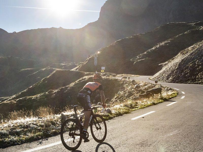 Marmote Granfondo Series Pirenéus – 160 km's. 5600 mts. D+. por, Renato Ferreira