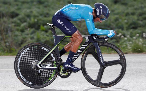 Vuelta, etapa 16 - Rohan Dennis dominador na sua