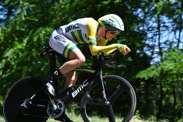 Vuelta, etapa 16 – Rohan Dennis dominador na sua especialidade