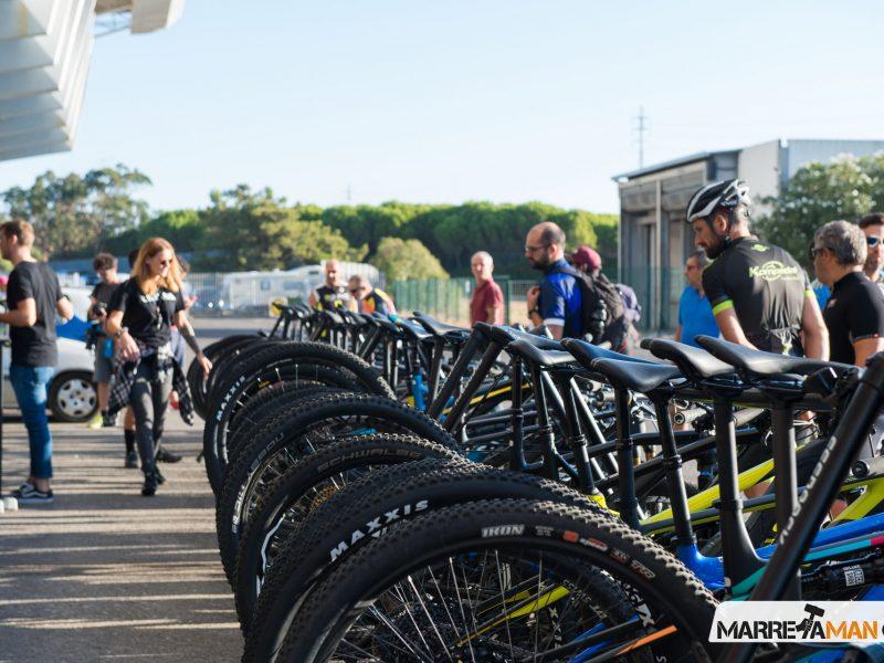 Estivemos no Canyon Experience Weekend Portugal – Vídeo do evento