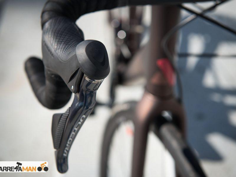 Novo Shimano Utegra Di2 R8070 – Primeiro contacto e análise.