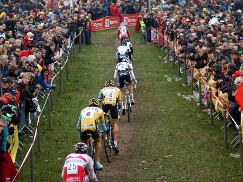 Acompanha toda a temporada do Ciclocrosse aqui no MARRETAMAN.PT