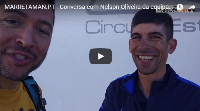 Conversa com Nelson Oliveira no Canyon Experience Weekend