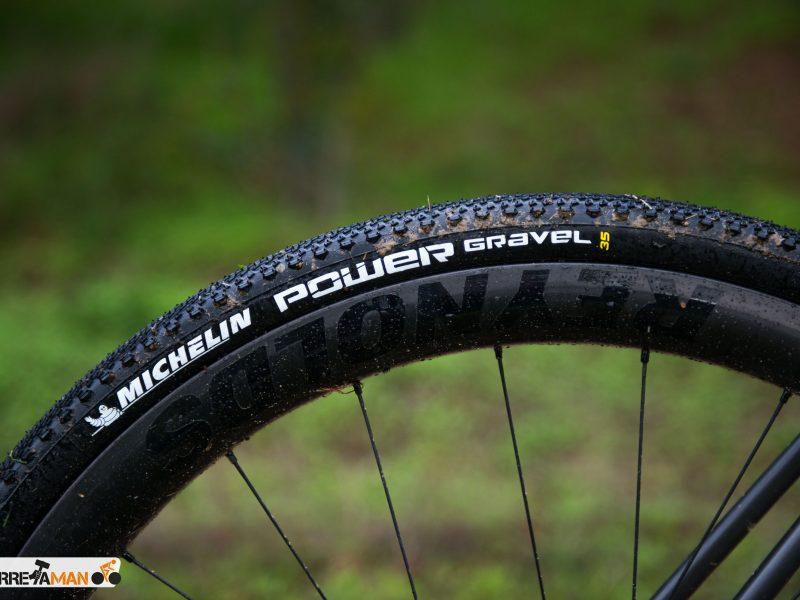 Teste – Novos pneus Michelin Power Gravel – Aderência surpreendente.