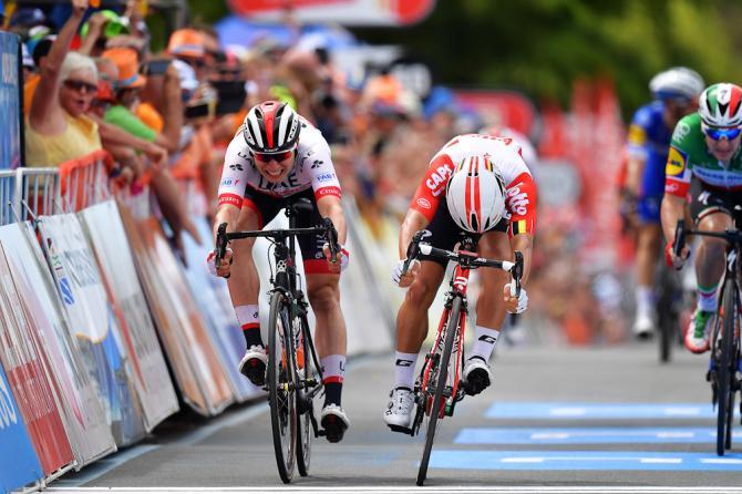 Tour Down Under – Ruben Guerreiro 6º geral a 10 segundos do pódio