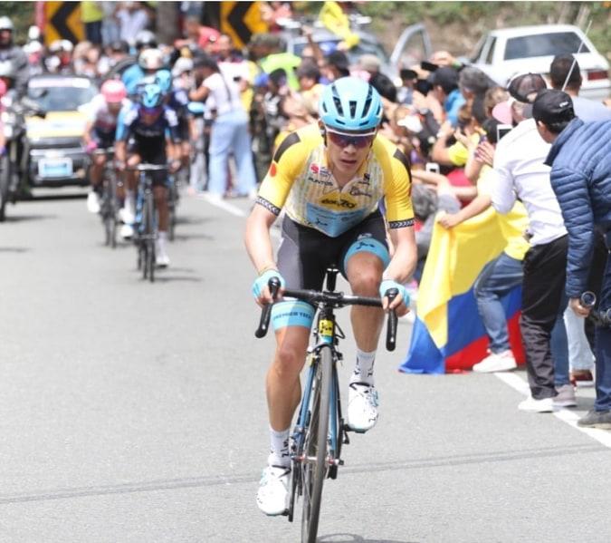 Classificações e vídeo da última etapa do Tour de Colômbia 2.1 – épico.