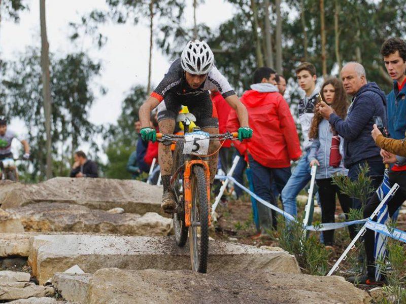 XCO – 2.ª prova da Taça de Portugal – Marrazes