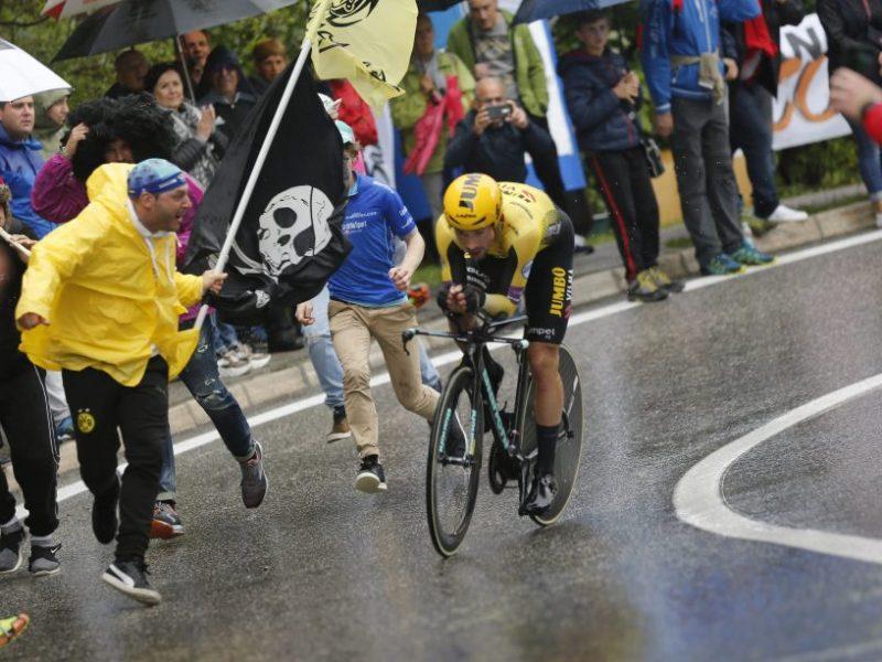 Giro de Itália, etapa 9 – O tal contrarrelógio
