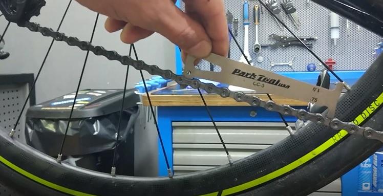 As dicas do Zé – Quando trocar a corrente da bicicleta.