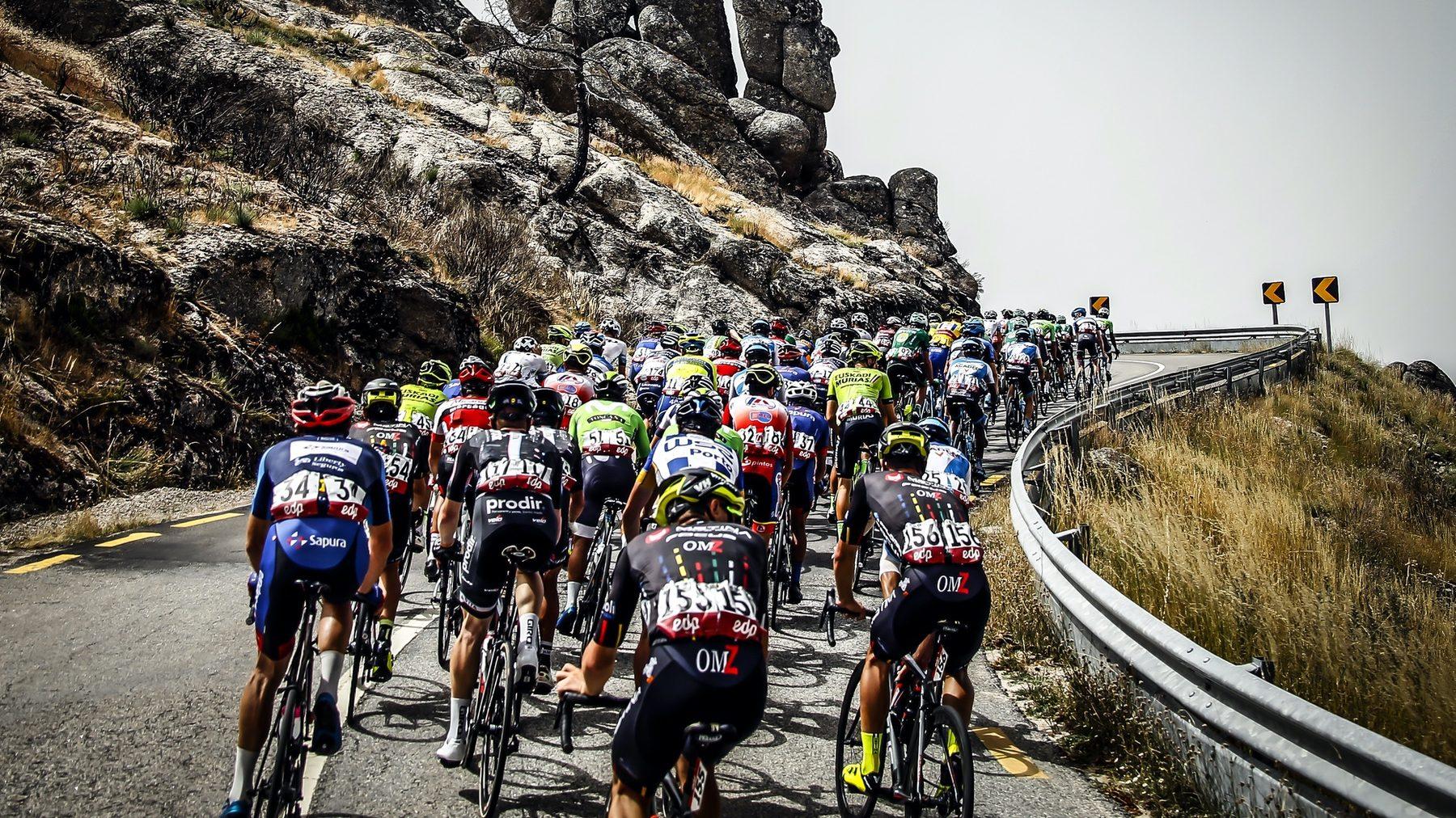 Volta a Portugal 2019 – As Etapas e a Start List das equipas