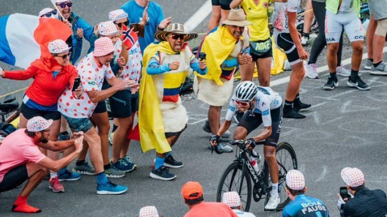 Tour 2019 – Alaphilippe faz acreditar e Quintana ressuscitou