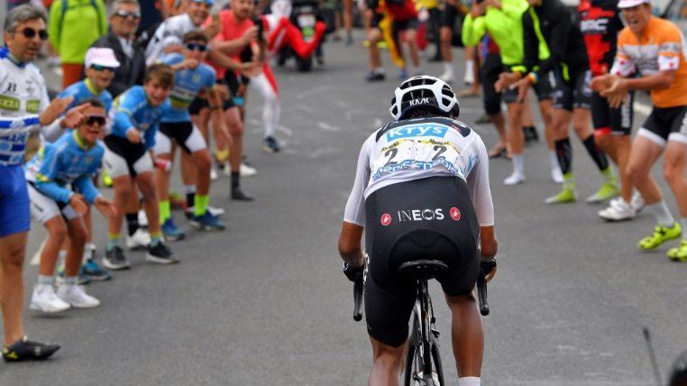 Tour 2019 – Aconteceu de tudo na etapa 19