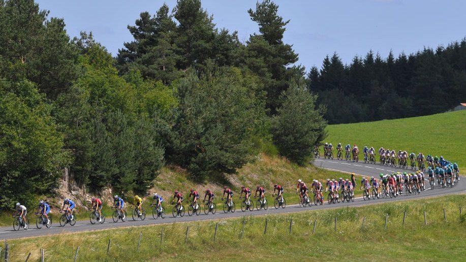 UCI revela lista oficial das equipas World Tour 2020