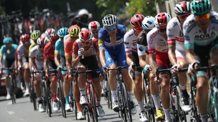 Tour 2019 – A etapa 17 tinha perfil de clássica.