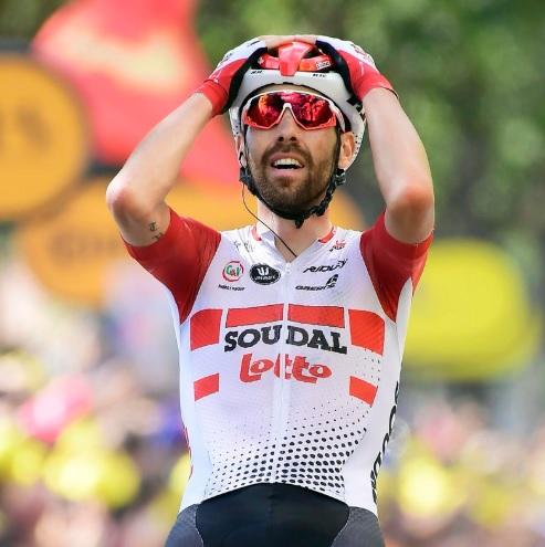 Tour 2019 – Incrível vitória do mestre das fugas.