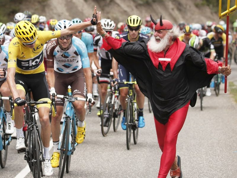 Tour de França – As etapas, as equipas e ante-visão