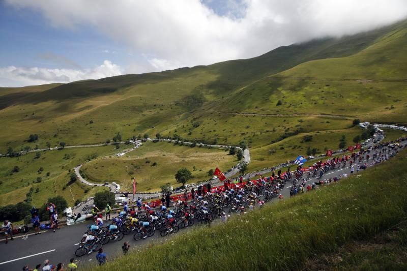Tour 2019 – À etapa 16, finalmente um sprinter repete vitória