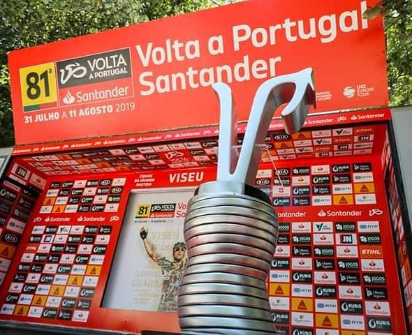 E se tivéssemos equipas World Tour na Volta a Portugal 2020?