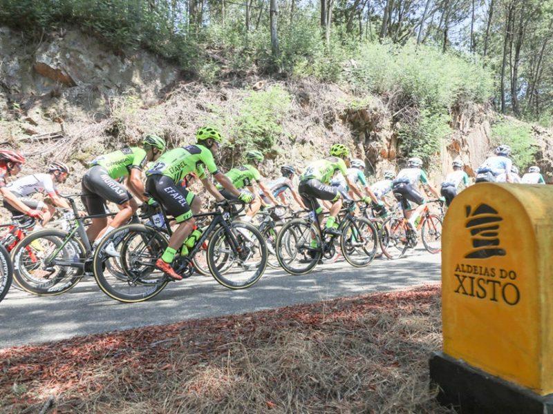 Ciclistas e Federação reivindicam o regresso do ciclismo urgentemente
