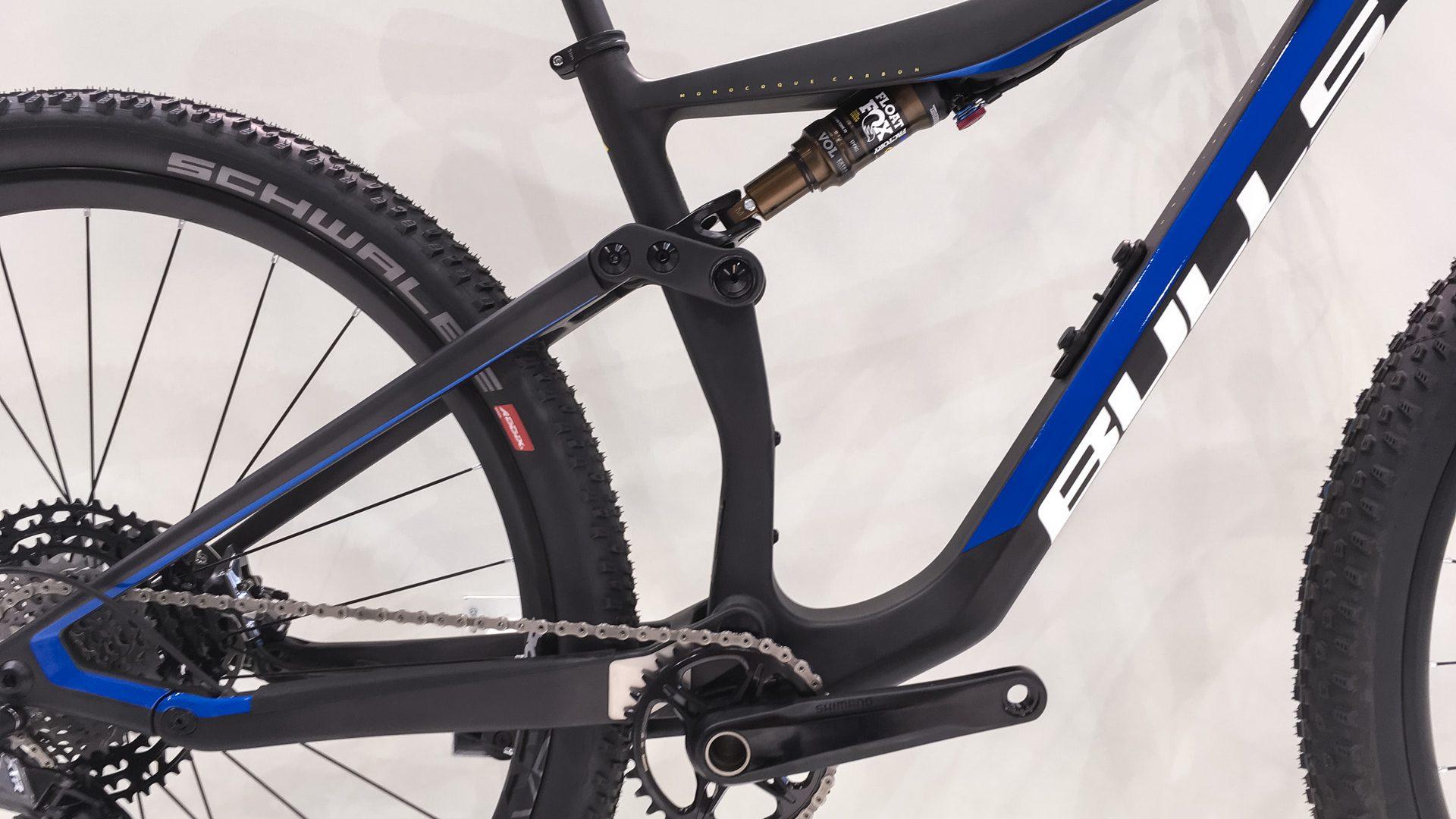 Eurobike – As novidades 2020 nas bicicletas de montanha (parte 2).