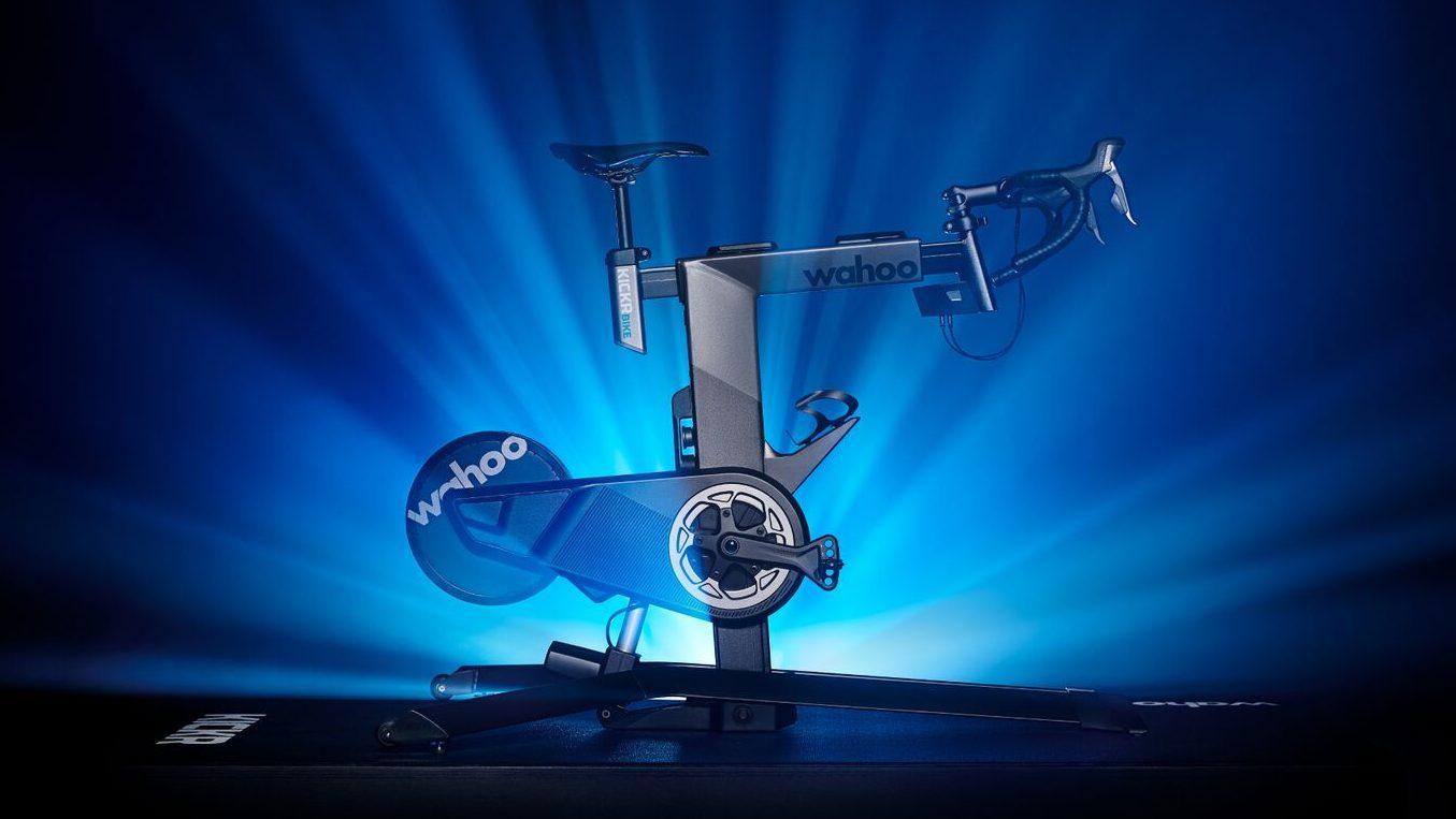 A nova Wahoo Kickr Bike – Bicicleta indoor feita para ciclistas – Eurobike 2019