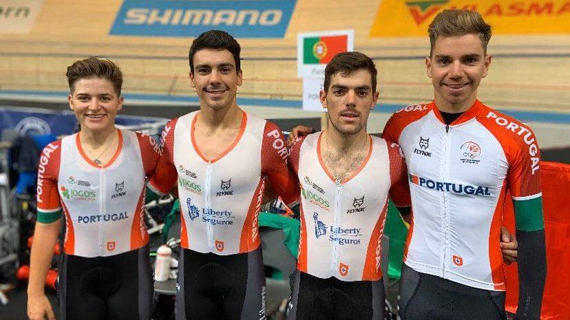 Pista – Portugal consolidou aspirações para os jogos olímpicos