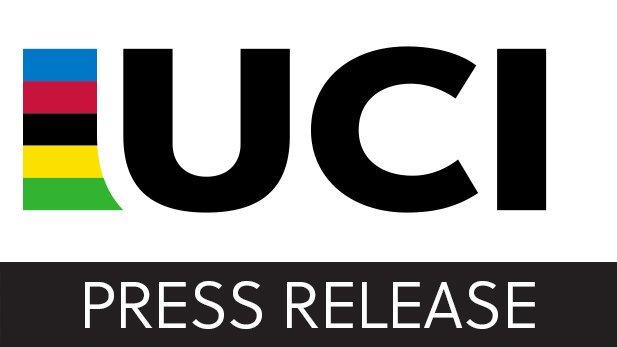 UCI cancela todas as provas até final de Abril