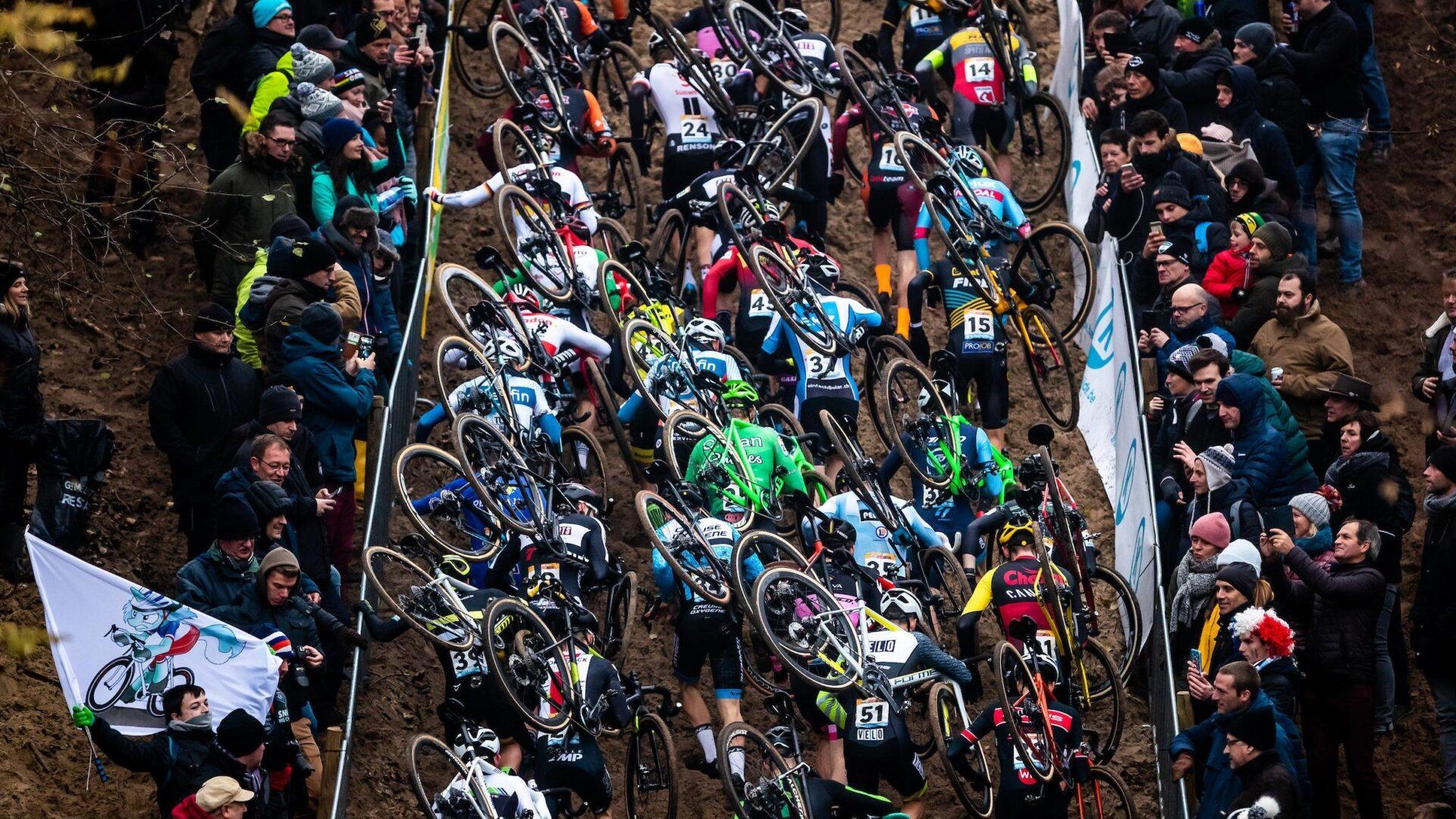 Ciclocrosse – 5.ª prova da Taça do Mundo, Koksijde