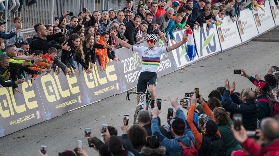 Ciclocrosse – Mathieu van der Poel dizimou selecção belga no europeu