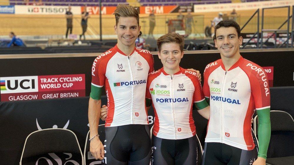 Pista – fim de semana positivo para Portugal em Glasgow rumo aos olímpicos