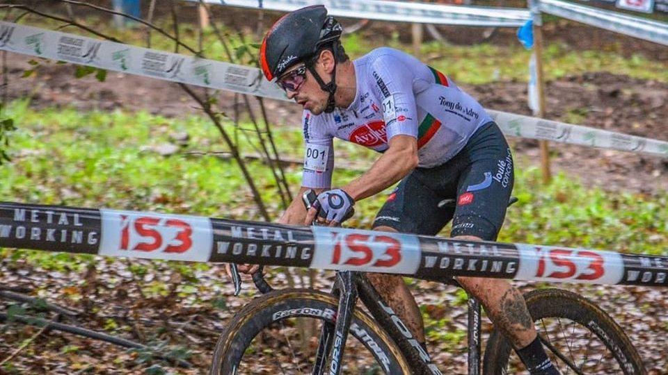 Taça de Portugal de Ciclocrosse – 5.ª prova, Paços de Ferreira