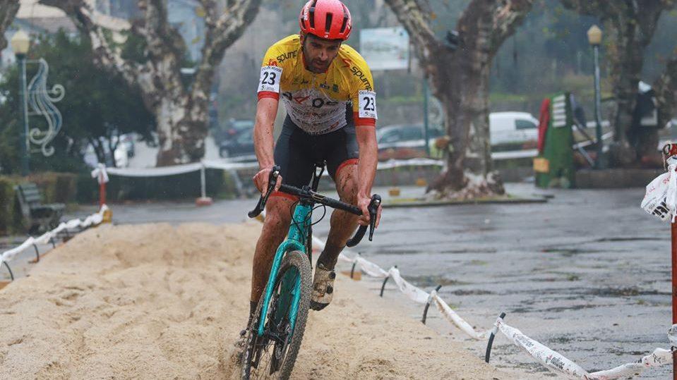 Taça de Portugal de Ciclocrosse – 4.ª prova, Vouzela