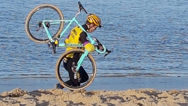 Wout van Aert regressa ao Ciclocrosse ainda em 2019