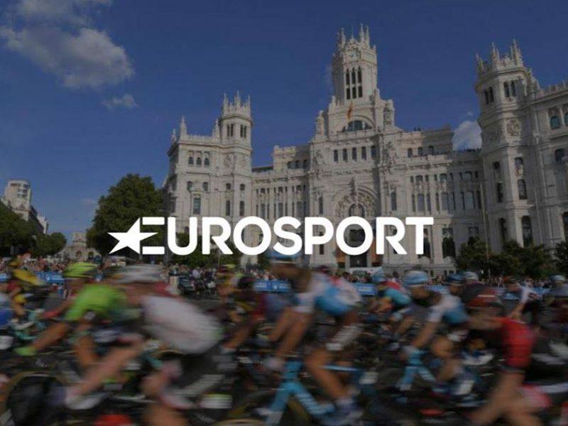 Ciclismo no Eurosport com Voltas ao Algarve e Andaluzia