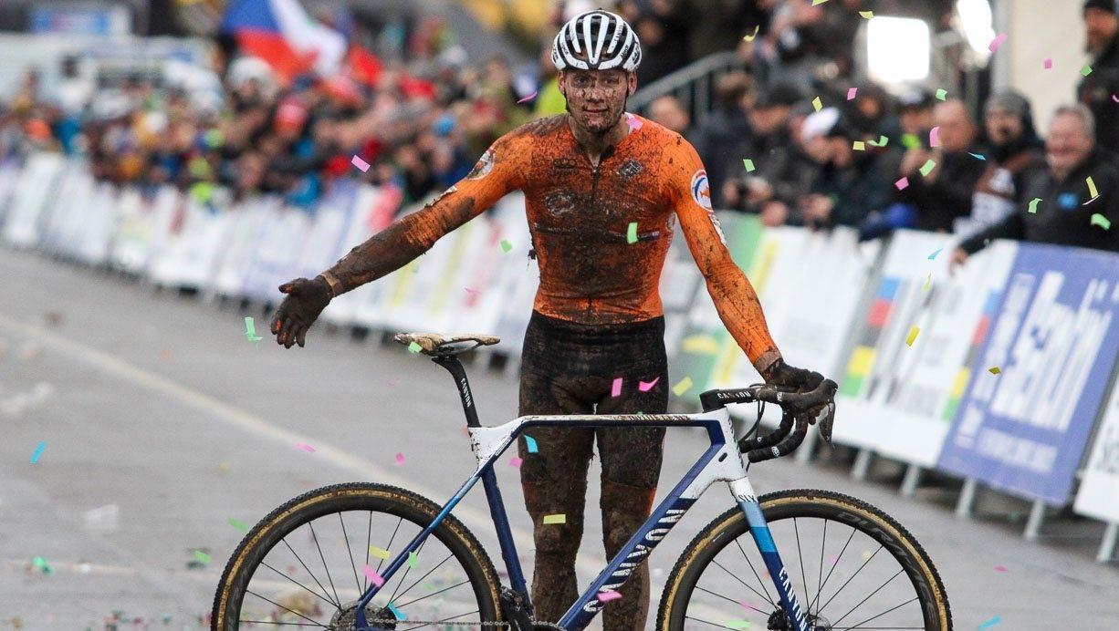 Campeonatos do Mundo de ciclocrosse, Dubendorf